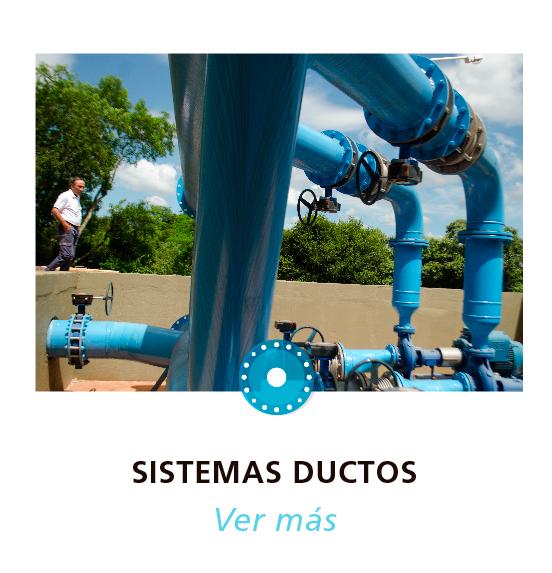 Sistemas Ductos